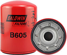 """BALDWIN FILTERS B605 Oil Filter, for Hitachi, Nissan, Volvo  """"FREE SHIPPING"""""""