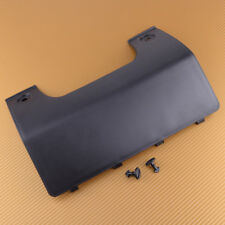 Rear bumper insert panel tow eye cover for Land Rover Discovery 3/4 DPO500011PCL