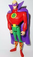 Justice league unlimited ALAN SCOTT GREEN LANTERN golden age dc universe classic