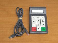 Heartland Mosaic-Lunchbox Pinpad Model 5803 v7.50 w/ Usb Cable - Untested