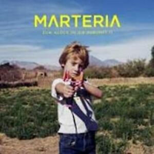 CD Marteria - Zum Glück In Die Zukunft II