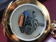 Waltham Full Hunter Modern Pocket Watches