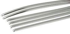 MK1 CADDY Waistline trim, chrome, 6 piece, Mk1 Caddy* - 147898112C