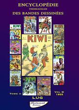 Encyclopédie des Petits Formats – LUG n°3 (KIWI)