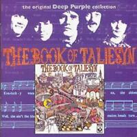 Deep Purple : The Book of Taliesyn CD (2000) ***NEW*** FREE Shipping, Save £s