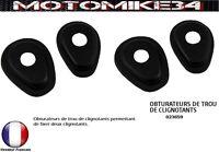 obturateurs de trou de clignotants CACHE ORIFICE YAMAHA R1 2002-2006