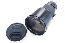 Carl ZEISS TELE TESSAR 4,0/300 mm obiettivo per Contax Yashica mm-versione (2)