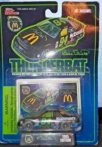 1995 Racing Champions 1:64 Bill Elliot #94 McDonald's Thunderbat NASCAR Diecast