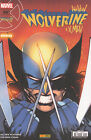 ALL-NEW WOLVERINE & X-MEN N° 1 Marvel Panini comics All new 2016