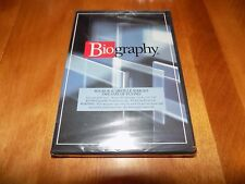 BIOGRAPHY Wilbur Orville Wright Dreams Of Flying A&E Early Flight DVD SEALED NEW