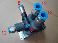 Tire Changer Blast Valve Air Inflation Quick Release Dump Valve Machine Part