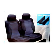 Winplus 963965 Wetsuit Car Seat Covers, 2 Pack