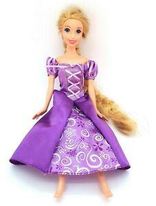 Disney Mattel Rapunzel Tangled Doll