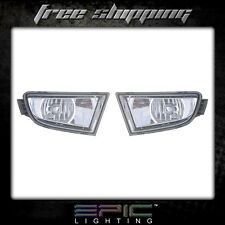 01-03 ACURA M.D.X FOG LIGHT/LAMP Pair (Left and Right Set)