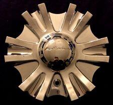 KATANA Luxury Center Cap