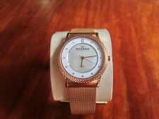 SKAGEN 882SRR Rose Gold Ladies Watch