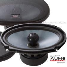 """Audio System CO-609 EVO 6x9"""" Auto Lautsprecher oval Koaxial Boxen Hutablage 420W"""