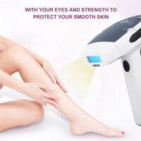 L-aser IPL Permanent Hair Removal Machine Body Skin Painless Epilator Electric