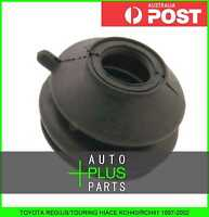 FOR TOYOTA REGIUS TOURING HIACE RCH41 2.7 RWD 97-02 REAR SHOCK ABSORBER PAIR