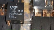 1PC New G5G-1A, SMH-124DMP, 24VDC Relay, Pin-to-Pin replacement, OMRON/SANYOU