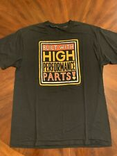 Vintage 1990's Built with High Performance Parts Funny Sexy 1992 Shirt Xl