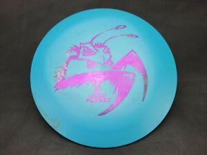 Discraft Big Z Mantis, Disc Golf Distance Driver 176g, Used Rare Disc Golf Disc