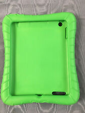 New M Edge iPad Soft Case Super Shell Foam Series Protection Cover Green