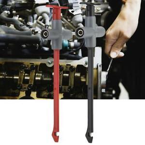 2Pcs P5010 Multimeter Test Clips Puncture Probe Auto Repairing Testing Tool