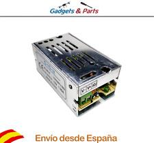 Fuente de alimentación conmutada DC 12V 1.25A 15W LED Power Supply - Nueva
