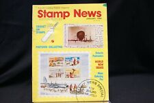 Stamp News -Jan1984 Edition