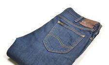 Lee jegger hommes jeans taille 33/32, authentique