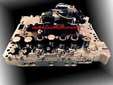 RE5R05A VALVE BODY (TYPE 2) 02-05 (20-40 OHM) NISSAN PATHFINDER with TCM