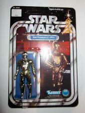Vintage Figura De Star Wars C3-PO 12 Menta Recard KENNER 1977