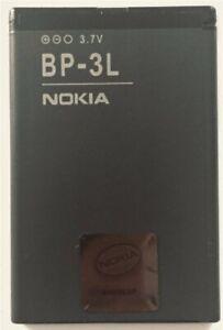 Nokia Akku BP-3L 1300mAh Lumia 710 900 Asha 303 603