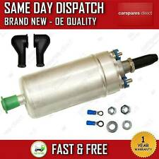 PORSCHE 911 924 928 944 968 EXTERNAL ELECTRIC FUEL PUMP OE 94460810200