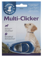 More details for clix multi-clicker training aid