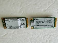 "Grade A -  MK933 Dell XPS 15.4"" M1530 Genuine WLAN Wifi Card MK933 4965AGN MM1"