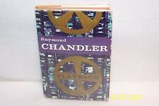 Playback Raymond Chandler First Edition hardcover W/jacket 1958 First Edition