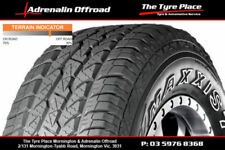 Maxxis 265/65/R17 Car and Truck Tyres