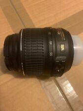 Nikon 18-55mm f/3.5-5.6 G VR AF-S DX Zoom Lens. Used, VGC, 12 Months GTEE