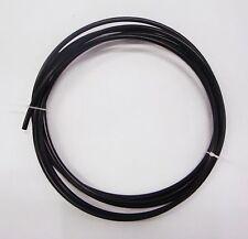 "1/4"" Reverse Osmosis RO NSF/ANSI certified tubing, 10 Feet. Black Color"