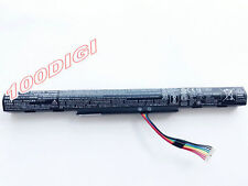 Genuine AS16A7K Battery For Acer Aspire E15 E5-475G 523G 553G 573G 575G 774G New