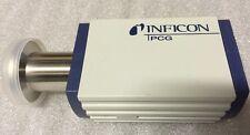 Inficon AG, PCG, LI9496 Balzers, LI-9496, Type PCG400-S, KF16, NewnoBox #1544B3