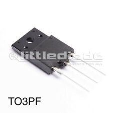 2SC3507 Transistor Silicon NPN - CASE: TO3PF MAKE: Panasonic