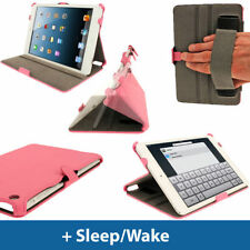 Carcasas, cubiertas y fundas rosa para tablets e eBooks Apple