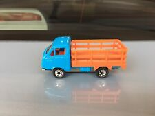 ⭐️⭐️TOMICA TOYOTA HIACE STAKE BODY DIE CAST CAR GREAT SHAPE 1/64 SCALE