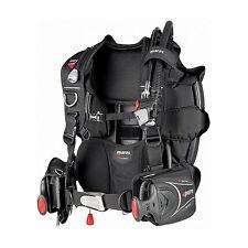 Mares Pure SLS Tarierjacket Gr. XS-XL BCD Tauchjacket