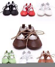 Markenlose Baby-Schuhe aus Leder für Jungen
