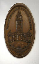 1901 Pan-American Exposition/ Electric Tower Elongated Cent
