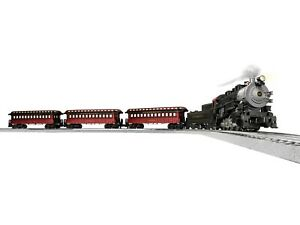 LIONEL 2023010 STRASBURG RAILROAD LC SET WITH BLUETOOTH